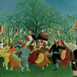 Henri Rousseau - A Centennial of Independence
