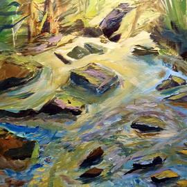 Max Bowermeister - 7 A.M. - Waxhaw Creek