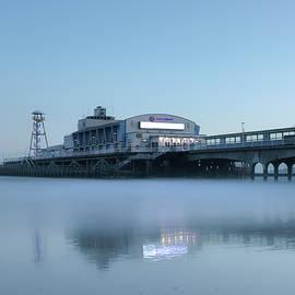 Joana Kruse - Bournemouth Pier - England