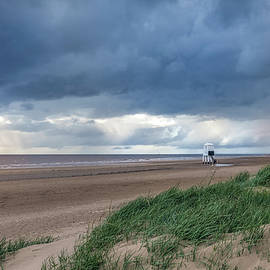 Burnham-On-Sea - England - Joana Kruse