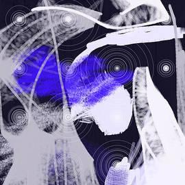 Ania M Milo - Digital Abstract