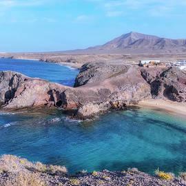 Playa Papagayo - Lanzarote - Joana Kruse