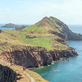 Ponta de Sao Lourencao - Madeira - Joana Kruse