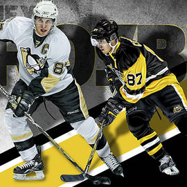 Don Olea - Sidney Crosby
