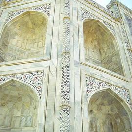 Taj Mahal - Details by Neha Gupta