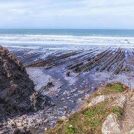Welcombe Mouth Beach - England - Joana Kruse