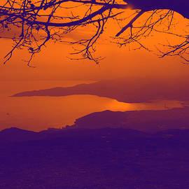 Panos Pliassas - 7001 - Sunset Colors