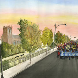 79th Street Matters by Brian Meyer