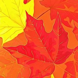 Vadim Pavlov - Autumn