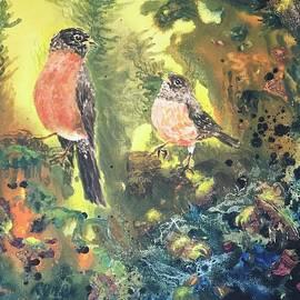 Renee Giegoldt - Bird