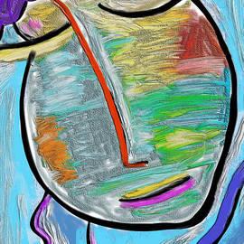 Bill Owen - Digital Painting