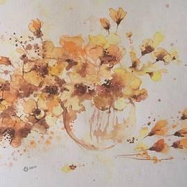 Gulina Oksana - Flower