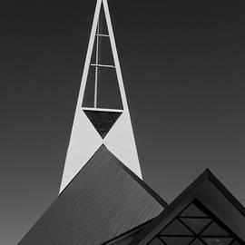 Icelandic church by The  Sensual World