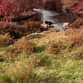 Matthew Gibson - Stunning tourism landscape image of Lake District during Autumn