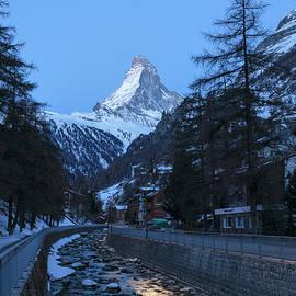 Zermatt - Switzerland - Joana Kruse