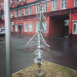 Dmitry Vinogradov - Это тоже ёлка