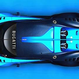 Vadim Pavlov - Bugatti Chiron