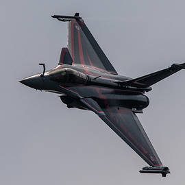 J Biggadike - Dassault Rafale