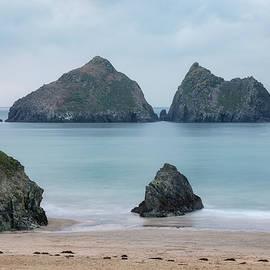 Joana Kruse - Holywell Bay - Cornwall