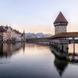 Joana Kruse - Lucerne - Switzerland