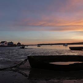 Mudeford Quay - England - Joana Kruse