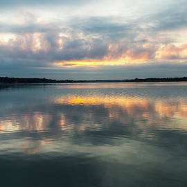 A Beautiful Day On The Water by Bob Marquis