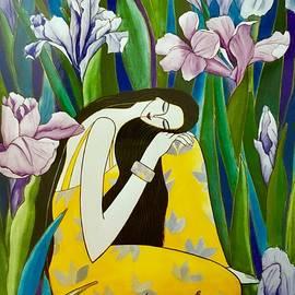 Xueping Zhang - A beautiful Dream