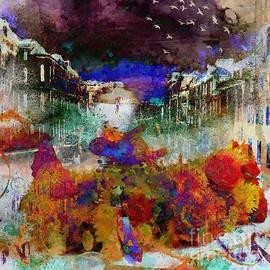 Catherine Lott - A Beautiful Mess In Italian