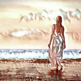Pennie McCracken - A Beautiful World