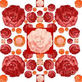 Helena Tiainen - A Bed of Roses