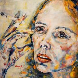 Christel Roelandt - A Case Of You