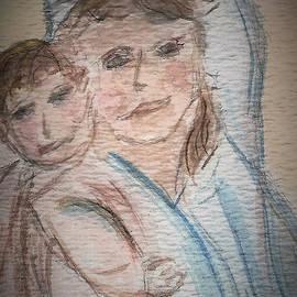 Elizabeth Briggs - A Child is Born