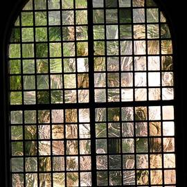 Sarah Loft - A Church Window