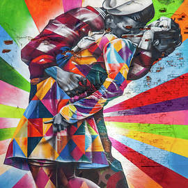 A Colorful Romance by Az Jackson