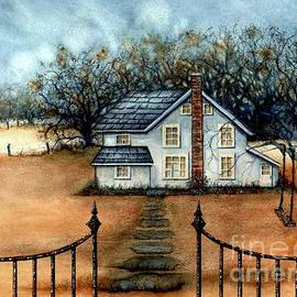 A country Home by Janine Riley