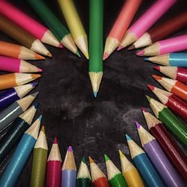 Martin Newman - A Creative Heart