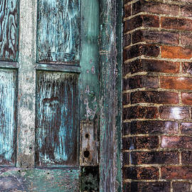 A Door in the Alley by William Sturgell