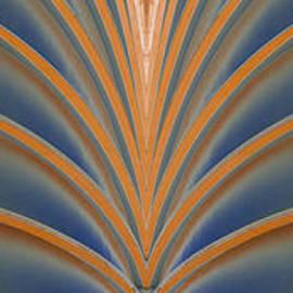 A Fan of Art Deco by Wendy Wilton