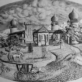 Gerald Ziolkowski - A Fantasy
