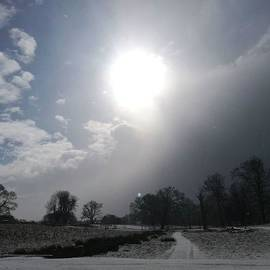 John S - A Few From Today. #snow #storm