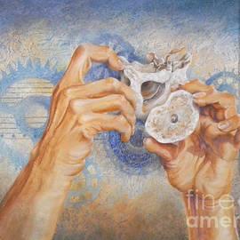 A Focused Alignment by Carol McIntyre