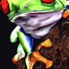 ArtTwoCreate LLC - A Frog