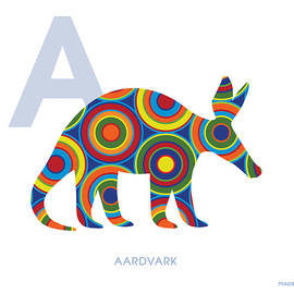 A is for Aardvark - Ron Magnes