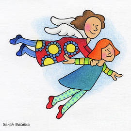 Sarah Batalka - A Lift Up
