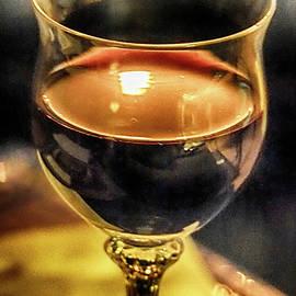 C H Apperson - A Little Wine