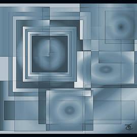 Iris Gelbart - A Maze ing