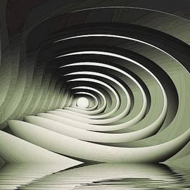 A Memory Seed by John Alexander