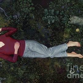 A Midsummer Night's Dream by Simon Kozhin