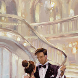 A Moment in Time by Steve Henderson
