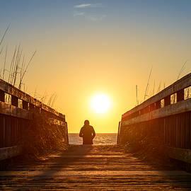 Michael Scott - A Morning View